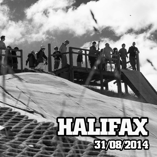 British freestyle camp Halifax